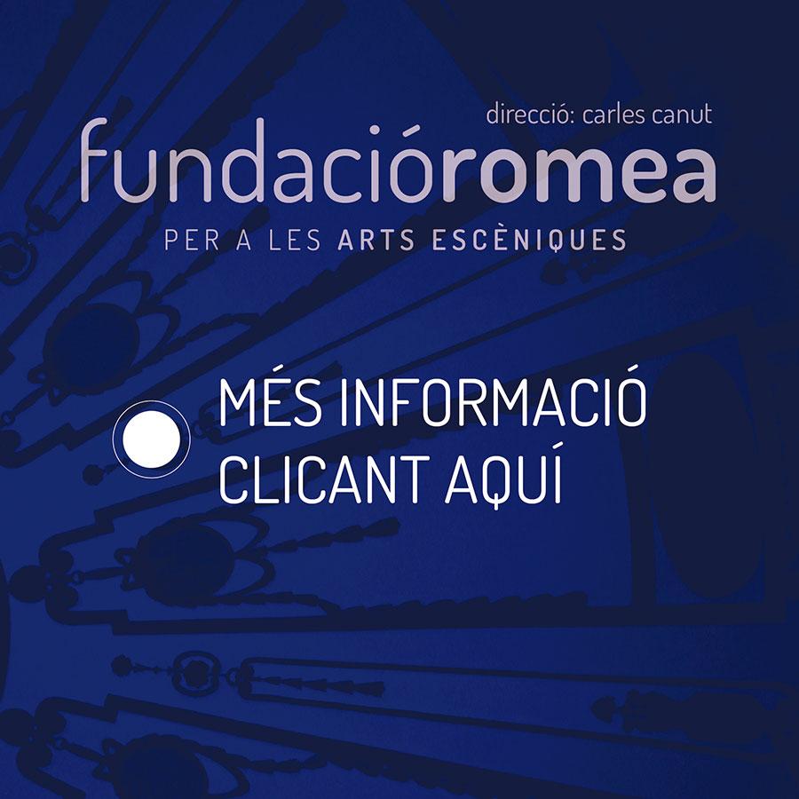 Fundació Romea