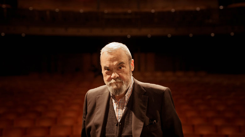 carles canut director teatre romea barcelona